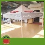 Tente de Gazebo estampée par coutume pour l'événement extérieur