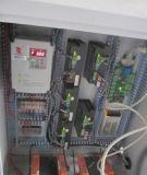 Incisione della pubblicità del router di CNC che intaglia macchina