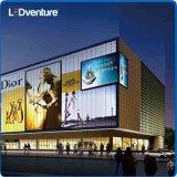schermo di visualizzazione gigante esterno del LED di colore completo pH10 per fare pubblicità