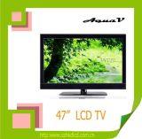 Grande ecrã HD TV LCD 47 com DVB-T (HKD470H6)