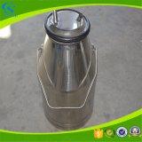 Baril matériel de lait d'acier inoxydable du bétail 304