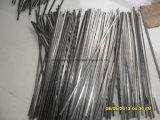 Fil de fer galvanisé / les matériaux de construction
