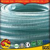 """3/4 """" manguito de aire plástico de la alta presión Hose/PVC del PVC"""