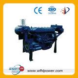 Motor diesel de Styer para el conjunto de generador