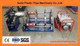 Machine de soudure hydraulique de pipe de Sud90-355mm poly