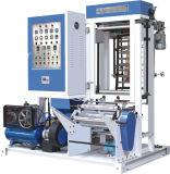 Mini-Poly Film plastique constructeur de la machine