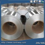 317 de la bobine en acier inoxydable laminés à froid