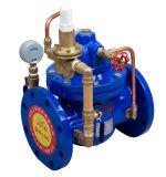 Válvula de diminuição 741X da pressão (DN40~DN800)