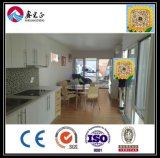 Edifício da construção de aço da luz da alta qualidade/casa de campo chinesa/casa Prefab (XGZ)