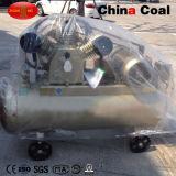 Компрессор воздуха пояса поршеня горячего сбывания эффективный портативный