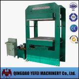 De rubber het Vulcaniseren Machine Van uitstekende kwaliteit van het Vulcaniseerapparaat van de Pers