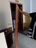 Décoration de gaufrage panneau métallique / PU Panneau isolant Sandwich de mur extérieur