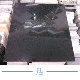 La piedra natural G684 Gris basalto para la pavimentadora y azulejos