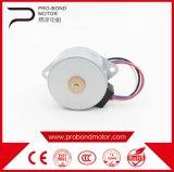 Motor elétrico CC com Micro Stepping Pm