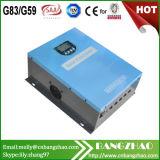sistema solo 480V-30A del basamento solare 100kw al regolatore della batteria solare di 200A PWM