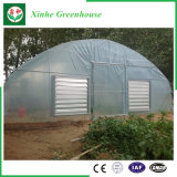 Дом Multi пяди пластичная зеленая для засаживать