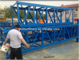 13m 15m 17m 18m volles hydraulisches Schlussteil-bewegliches Armkreuz-konkrete plazierende Hochkonjunktur