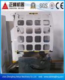 Serra de mitra dupla para perfil de janela de alumínio