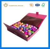 Cuadro de Chocolate de lujo con cajón (con separador interior)