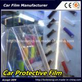 Filme protetor de corpo de carro, filme claro para proteção de tinta