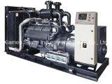 Shangchai 출력 범위 200kVA - 250kVA를 위한 디젤 엔진 발전기 세트