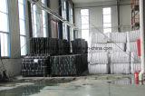 HDPE Geomembrane para el derramamiento de petróleo y el uso de Lanfill