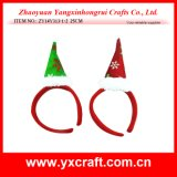 De Gift van Kerstmis van de Hoofdband van het Oordopje Christms van de Decoratie van Kerstmis (zy14y498-1-2-3)