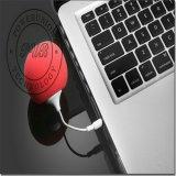 3,5 мм мини-шарик Аудио док-станция для iPhone и iPod, MP3, мобильный телефон