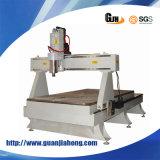 Espuma del EPS, ranurador de madera del CNC del molde de la máquina de grabado del molde (DT2040B)