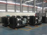 280kw Standby/Cummins Engine Diesel Generator Set