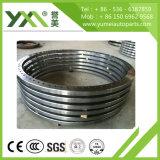 機械部品\エンジン部分\自動車部品のための鍛造材のリング