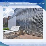 Maillage métallique décoratif de haute qualité