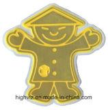 Autoadesivi della novità per protezione di sicurezza (RT-010)