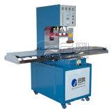 Одиночная машина запечатывания бумажной карточки волдыря, бумажная пластичная упаковывая машина