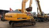 Hyundai utilisée a suivi les excavatrices défonceuses de Hyundai (20ton) à vendre