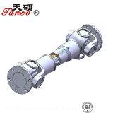 Junta universal de la flexión del cortocircuito SWC-ADO para el eje impulsor del carro