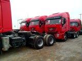 2018 Iveco техники Китая Genlyon погрузчика трактора продажи с возможностью горячей замены