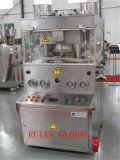 Tablet Pressione Fabricante da Máquina Fornecedor