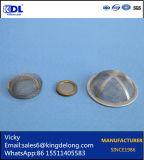 Anping-Fabrik-Edelstahl gesponnener Maschendraht-Filter-Zylinder