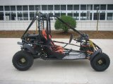 250cc Racing Shaft Drive Gokart Buggy voor Adult (KD 250GKA-2Z)