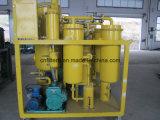 Système de purification d'huile à turbine à vapeur et à gaz (TY-100)