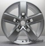 Nuevos bordes de la rueda del diseño de la reproducción para todo el coche