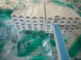 플라스틱 케이블 관리 PVC 전기 케이블 중계