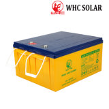 24V 120ah Power Battery Deep Cycle UPS Solar Rechargeable Gel Battery