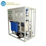 Unità pura dell'acqua del RO 1-1000 tonnellate al giorno