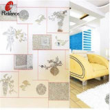 Cristal decorativo, Interior las paredes de cristal