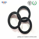 HNBR Rubber Oil Seal with Spring Skeleton Oil Seal