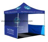 Su ordinazione schioccare in su il baldacchino esterno del Gazebo della tenda della tenda del baldacchino