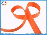 Starke ins Auge fallende helle orange Brücke für Kleider