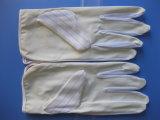 """PU покрытием полиэстер """"чистом"""" производстве Dustfree перчатки"""